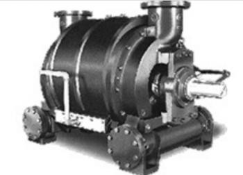Vooner pump
