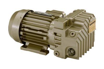 dekker rotary vane industrial vacuum pumps